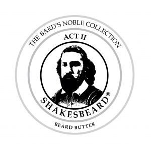 SHAKESBEARD® - ACT II - BEARD BUTTER
