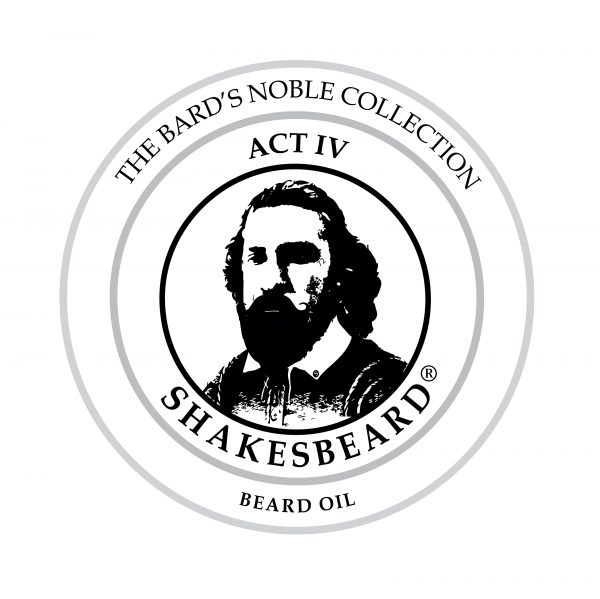 SHAKESBEARD® - ACT IV - BEARD OIL