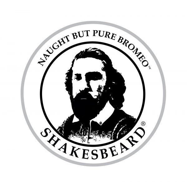 SHAKESBEARD® - MERCHANDISE - Fridge Magnet
