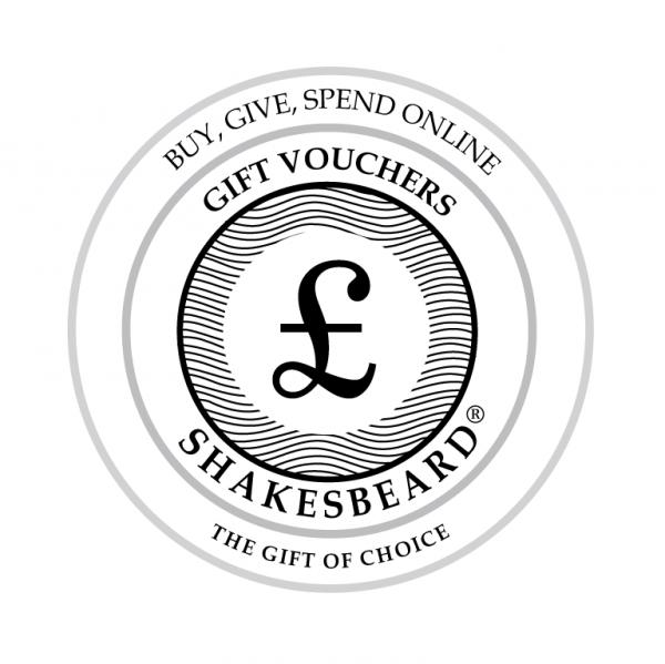 SHAKESBEARD® - Gift Vouchers