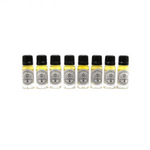 Ultra Premium Beard Oil Collection