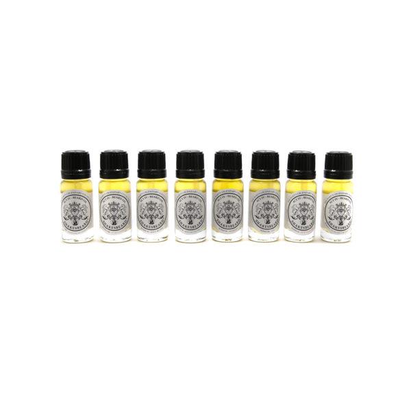 Ultra Premium Beard Oil Collection
