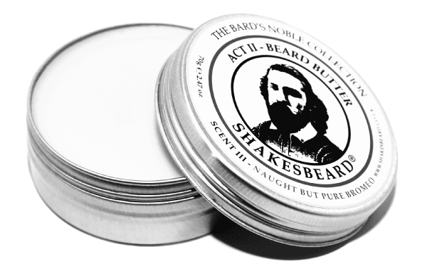 SHAKESBEARD® - Something for the Weekend Sire?